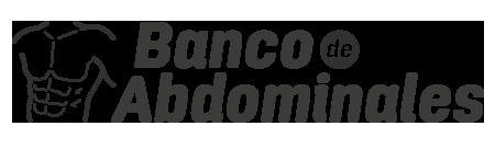 Banco de abdominales